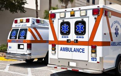 Ambulance Transportation Billing 101